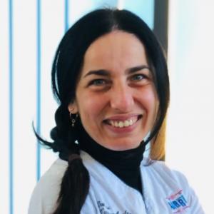 Nicoletta   D' Aloia